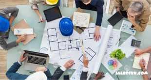 Apa itu manajemen konstruksi?