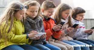 Beberapa Tips Memilih Gadget yang Baik dan Aman untuk Anak