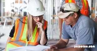 Fungsi Dasar Manajemen Konstruksi