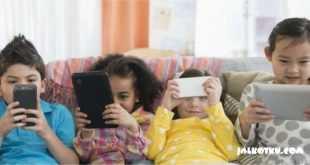 Kenali Tanda Jika Anak Telah Kecanduan Gadget