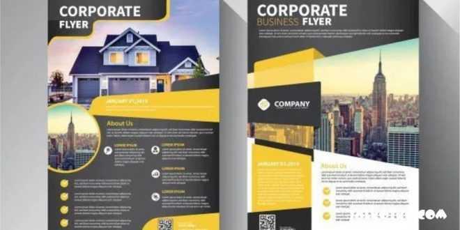 Membuat Flyer Untuk Kepentingan Bisnis