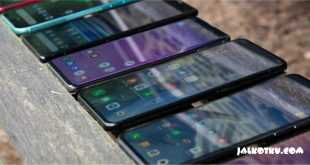 Ponsel Android - Perbandingan 7 Ponsel Android Teratas