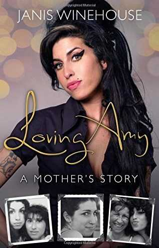 Loving Ami: A Mother's Story – Jane Winehouse