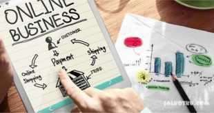 Bagaimana Cara Membuat Bisnis Online dengan cepat