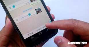 Begini Cara Mudah Mengubah Voice Note WhatsApp Menjadi Teks