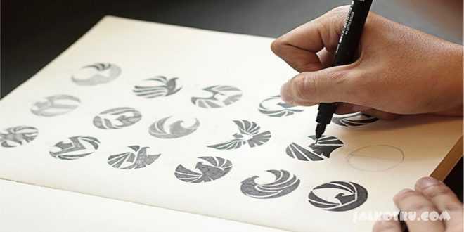 Tips Bagaimana Cara Membuat Desain Logo Yang Baik Dan Benar