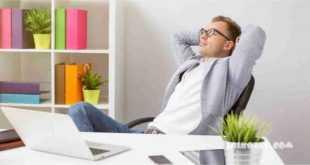 Cara Mengatasi Rasa Malas Saat Mulai Menjalankan Sebuah Bisnis