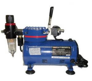 MultiPro Kompresor Mini MCV-102-MPAB