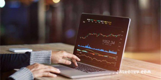 4 Investasi Online yang Sebaiknya Anda Dicoba