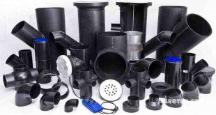 9 Jenis Sambungan Pipa PVC untuk Kebutuhan Konstruksi