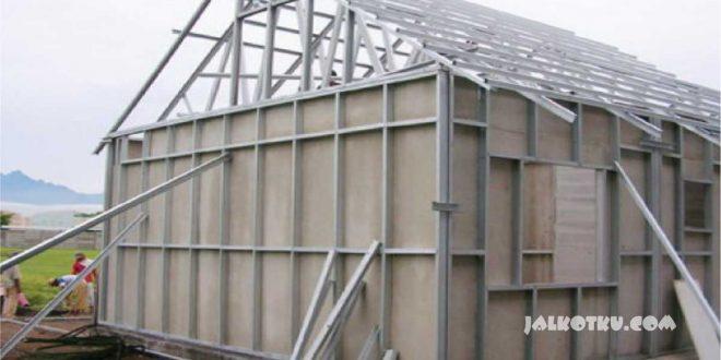 4 Komponen Penting dalam Membangun Rumah agar Hemat Biaya