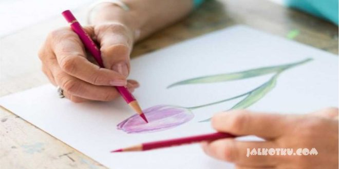 6 Daftar Kursus Desain Grafis Online Gratis