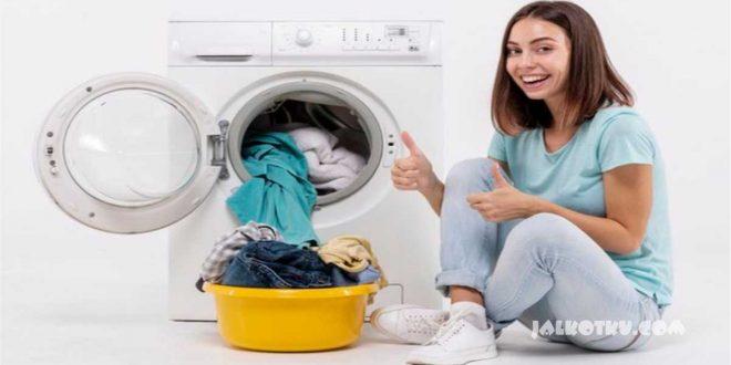 7 Merk Mesin Cuci Terbaikdan Hemat Listrik