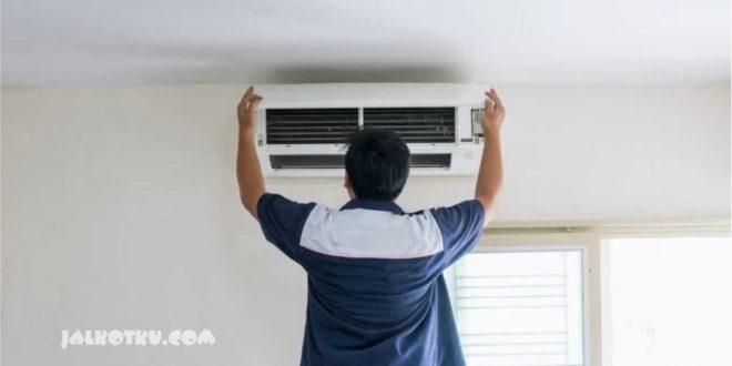 Tahapan Cara Pasang AC Yang Benar di Rumah